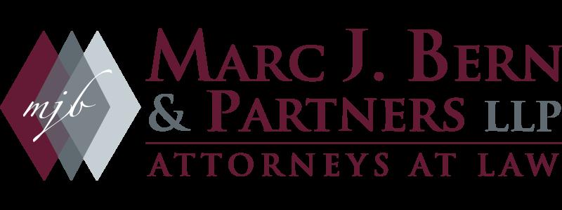 Marc J. Bern & Partners LLP Logo