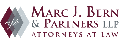 Marc J. Bern & Partners LLP – New York Attorney